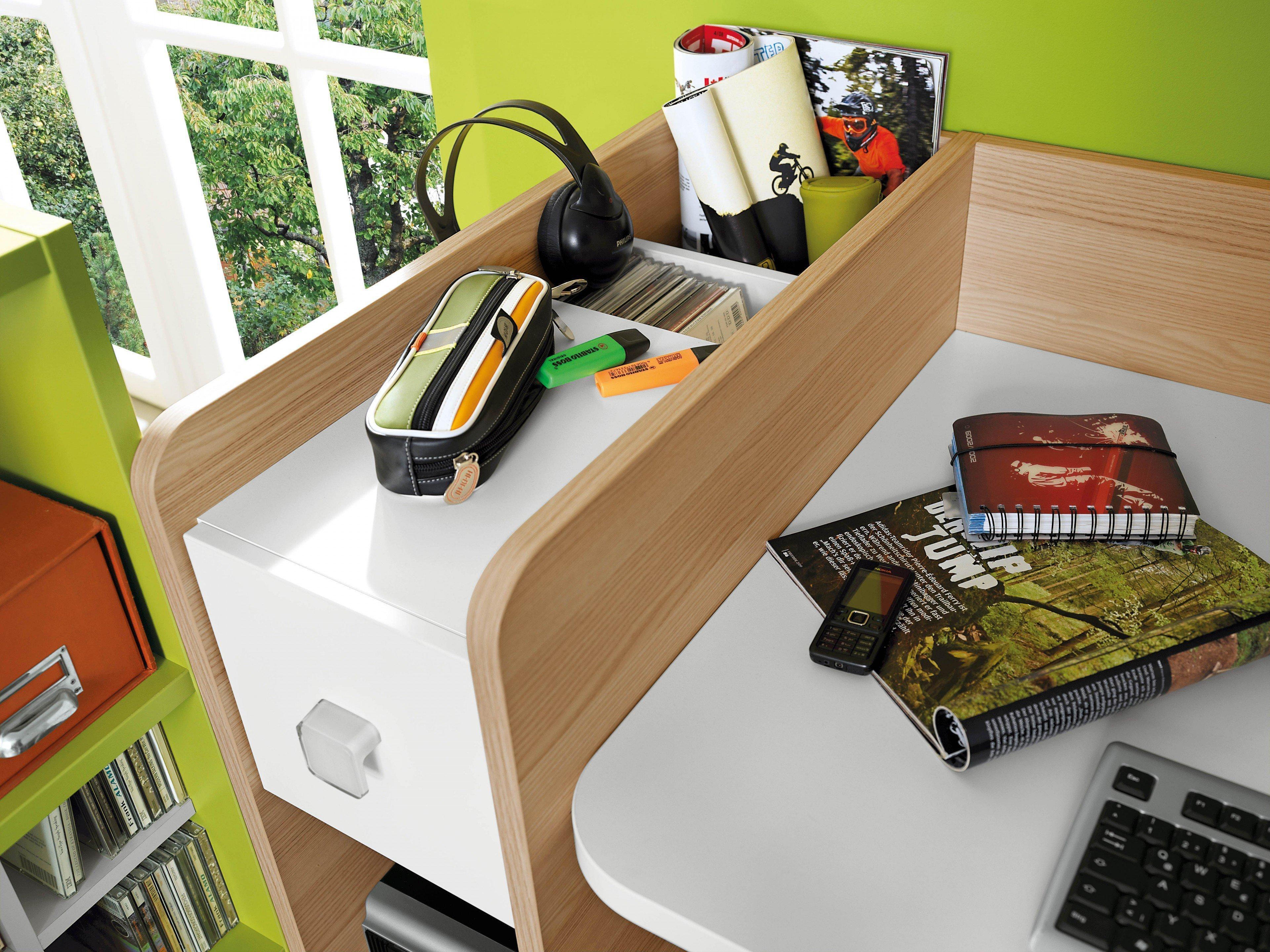 Jugendzimmer Unlimited von Wellemöbel | Möbel Letz - Ihr Online-Shop