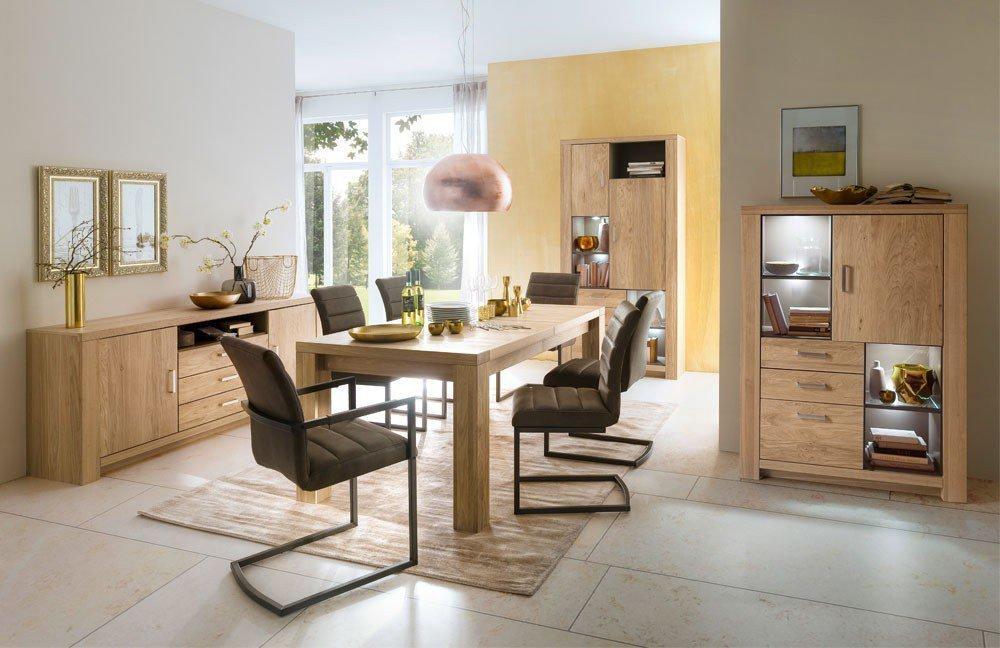 esszimmer prato von mca furniture m bel letz ihr online shop. Black Bedroom Furniture Sets. Home Design Ideas