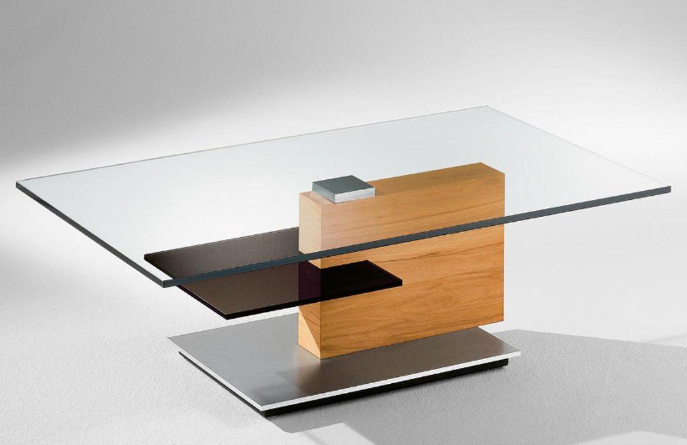 couchtisch kernbuche glas raum und m beldesign inspiration. Black Bedroom Furniture Sets. Home Design Ideas