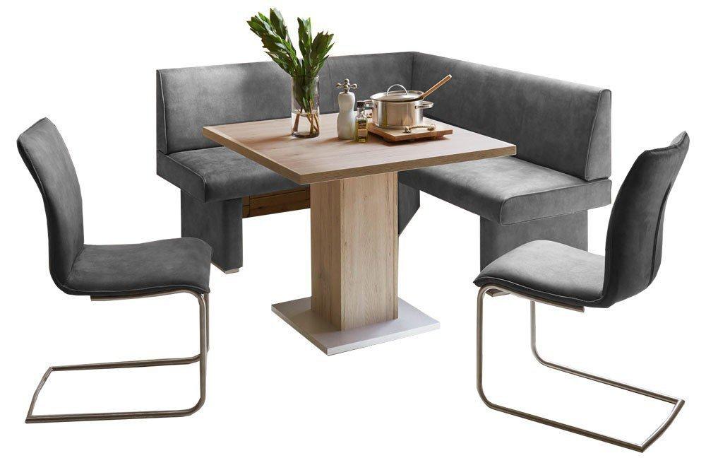 Niehoff sitzmbel simple von niehoff sitzmbel stuhl in for Drehstuhl esstisch