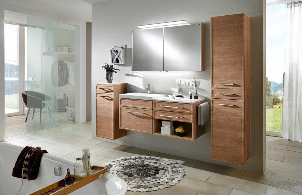badm bel set 3150 teak natur von marlin m bel letz ihr online shop. Black Bedroom Furniture Sets. Home Design Ideas