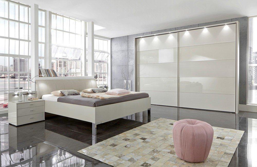 wiemann sunset schlafzimmer champagner m bel letz ihr. Black Bedroom Furniture Sets. Home Design Ideas