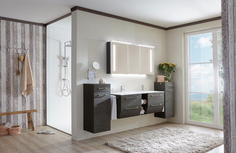 mbel dunkel stunning cool interessant weisse mbel dunkler boden wohntrend black white kontraste. Black Bedroom Furniture Sets. Home Design Ideas