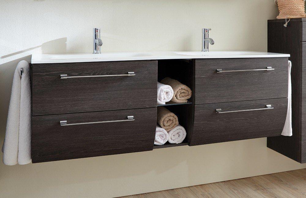 badezimmer 3130 robinie von marlin m bel letz ihr. Black Bedroom Furniture Sets. Home Design Ideas