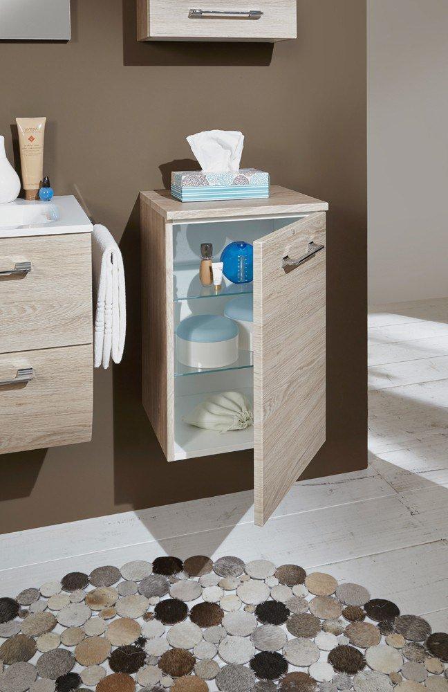 badm bel set 3130 eiche natur von marlin m bel letz ihr online shop. Black Bedroom Furniture Sets. Home Design Ideas