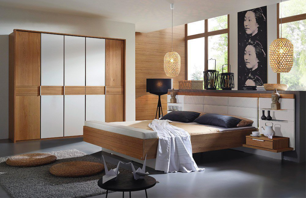 m bel wildeiche weiss interessante ideen. Black Bedroom Furniture Sets. Home Design Ideas