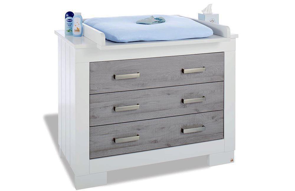 pinolino lolle babyzimmer wei esche m bel letz ihr. Black Bedroom Furniture Sets. Home Design Ideas