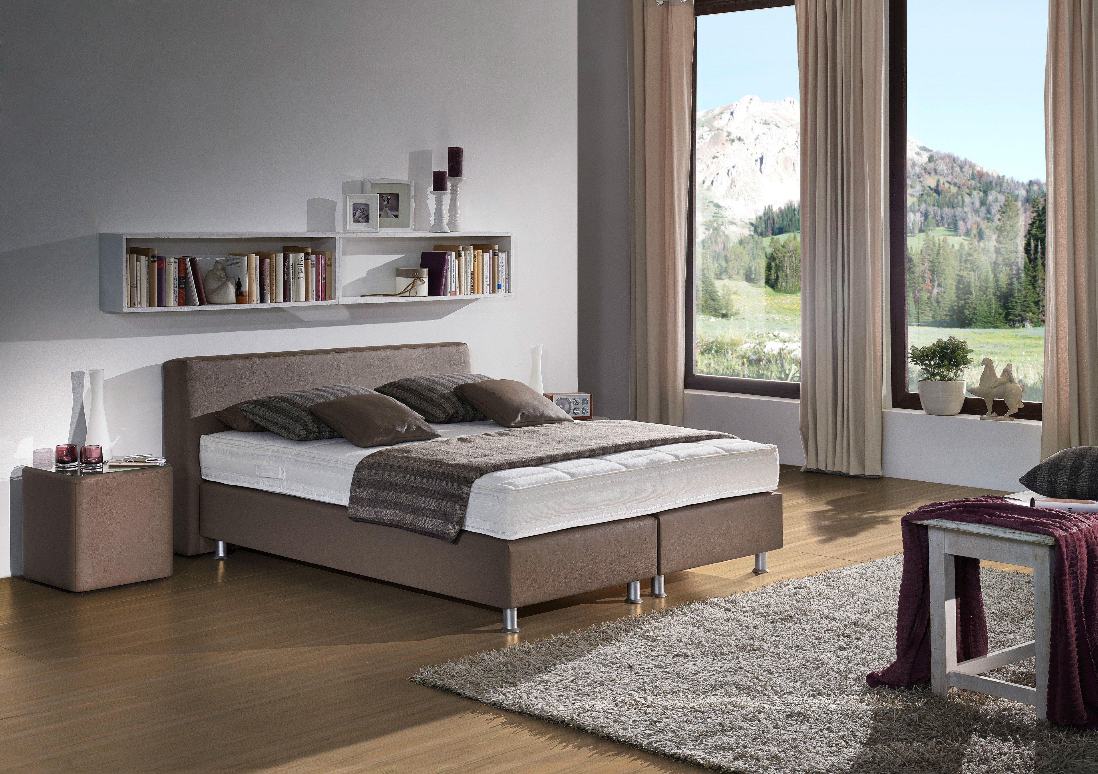 Neu Tapeten Schlafzimmer Schöner Wohnen Ideen