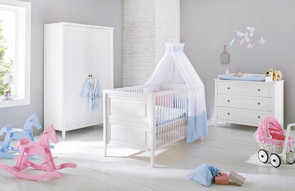 pinolino smilla kinderzimmer kiefer wei m bel letz ihr online shop. Black Bedroom Furniture Sets. Home Design Ideas