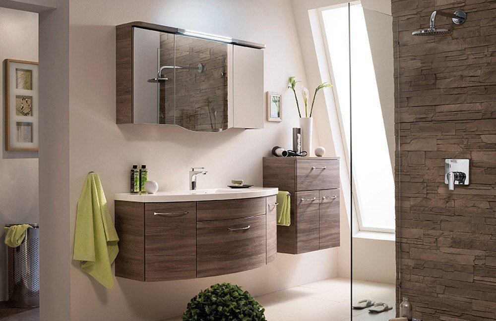 badezimmer huevo vanda block 12 hu f32 von pelipal m bel letz ihr online shop. Black Bedroom Furniture Sets. Home Design Ideas