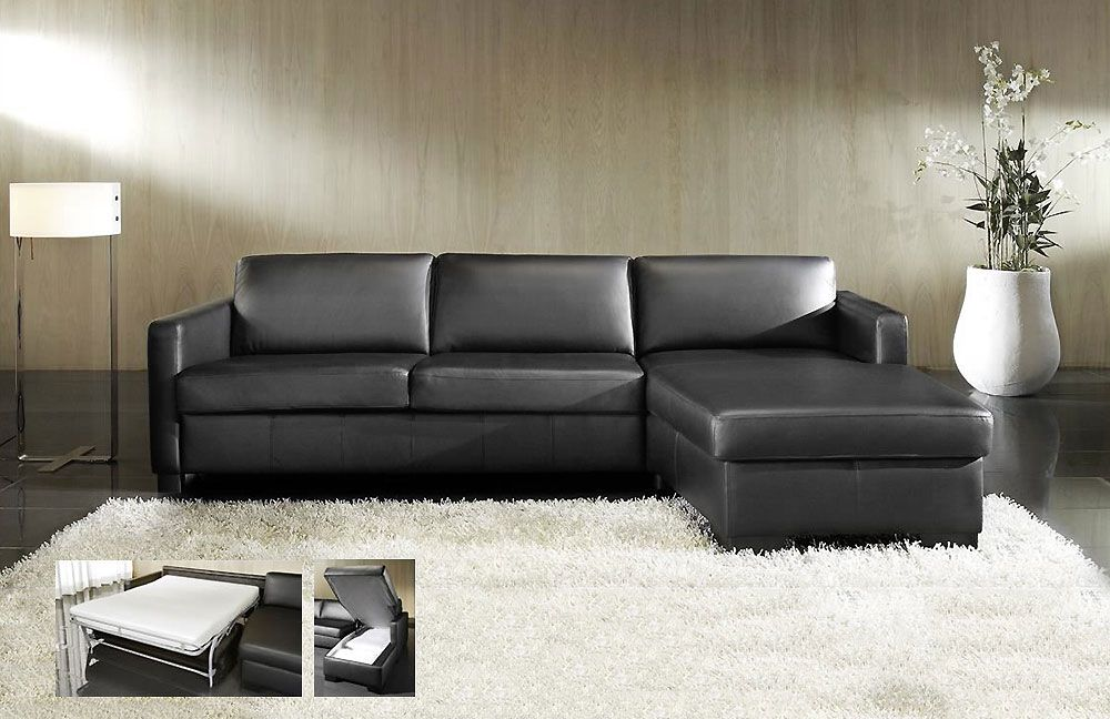 candy all round ecksofa in schwarz m bel letz ihr online m bel shop. Black Bedroom Furniture Sets. Home Design Ideas