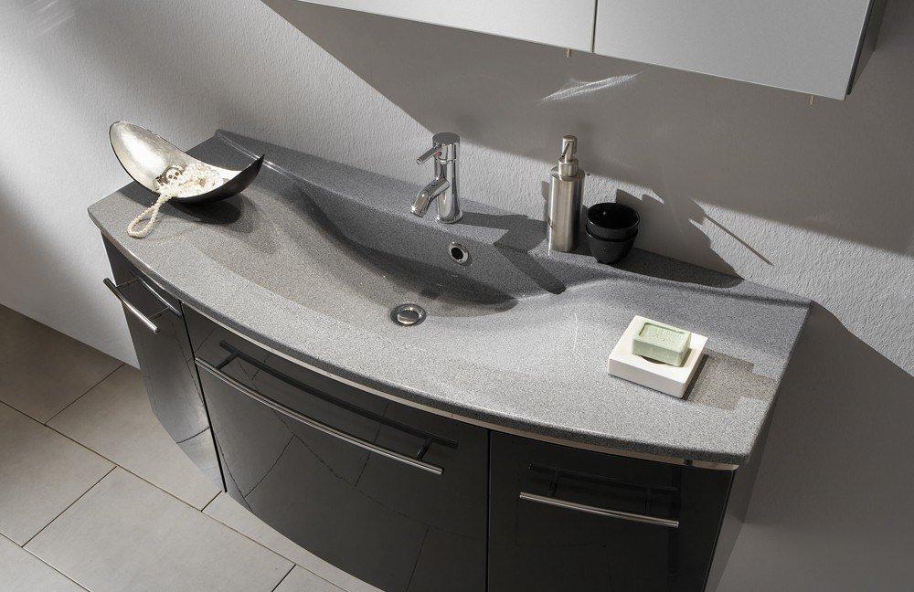 marlin badm bel 3040 anthrazit granit grau m bel letz. Black Bedroom Furniture Sets. Home Design Ideas