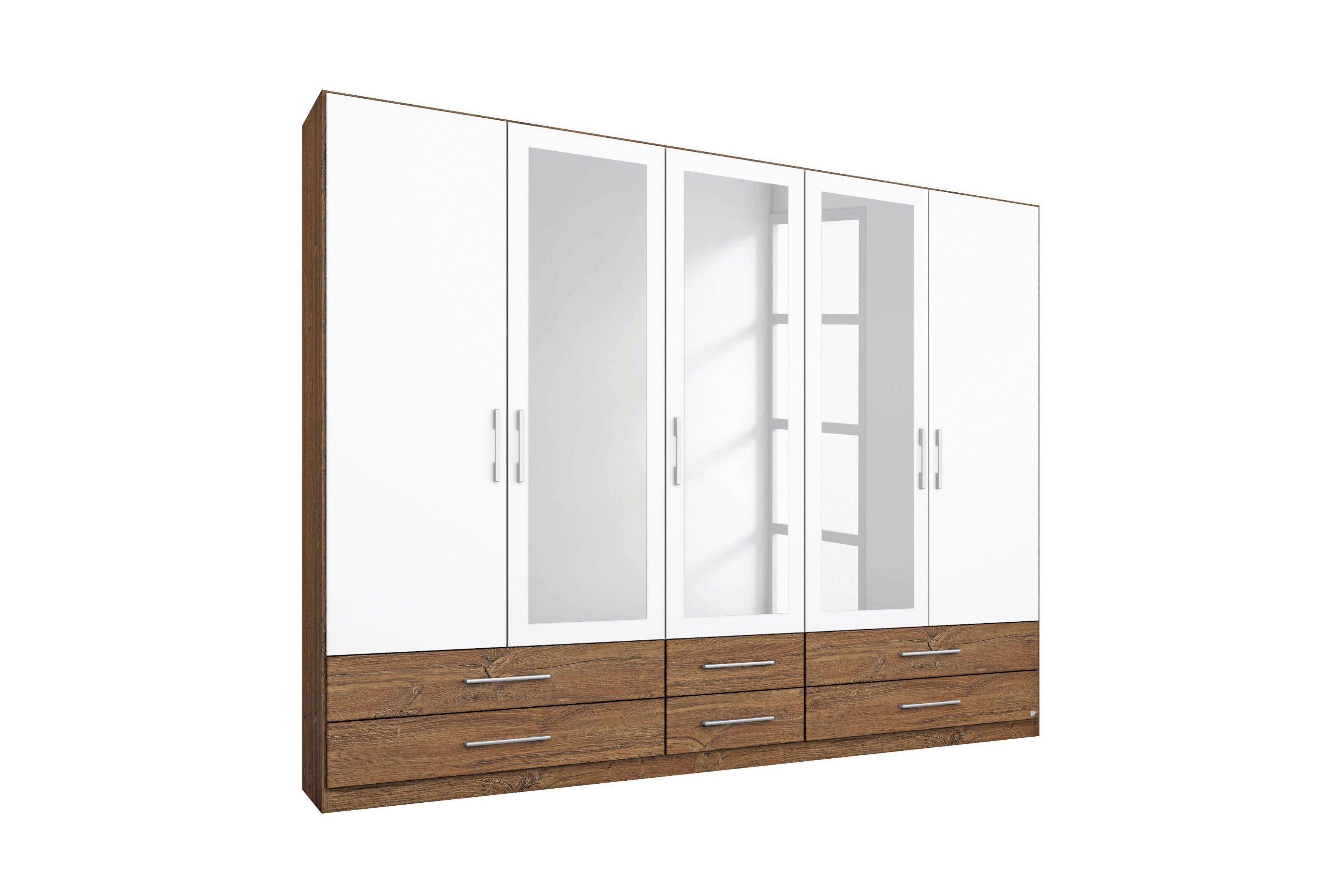 rauch hersbruck extra eiche stirling m bel letz ihr online shop. Black Bedroom Furniture Sets. Home Design Ideas