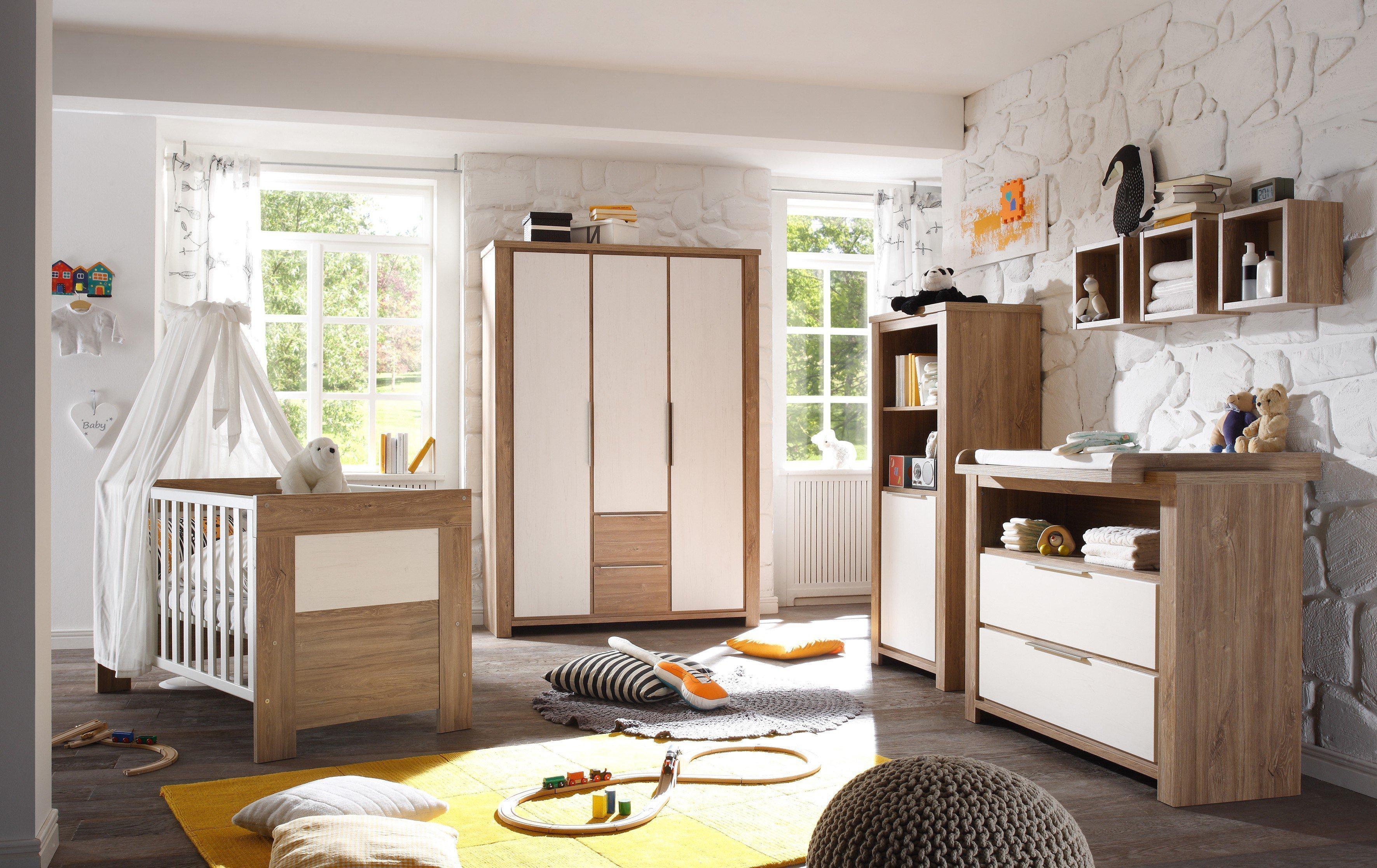 m usbacher granny babyzimmer oak pine m bel letz ihr online shop. Black Bedroom Furniture Sets. Home Design Ideas