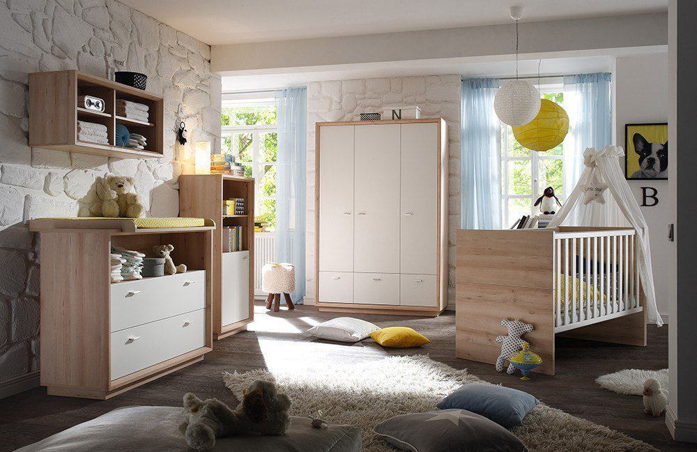 m usbacher sven babyzimmer edelbuche m bel letz ihr online shop. Black Bedroom Furniture Sets. Home Design Ideas