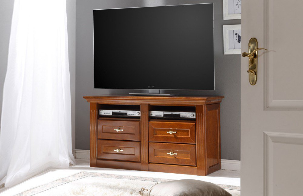 wehrsdorfer tv sideboard maison cognac antik m bel letz. Black Bedroom Furniture Sets. Home Design Ideas