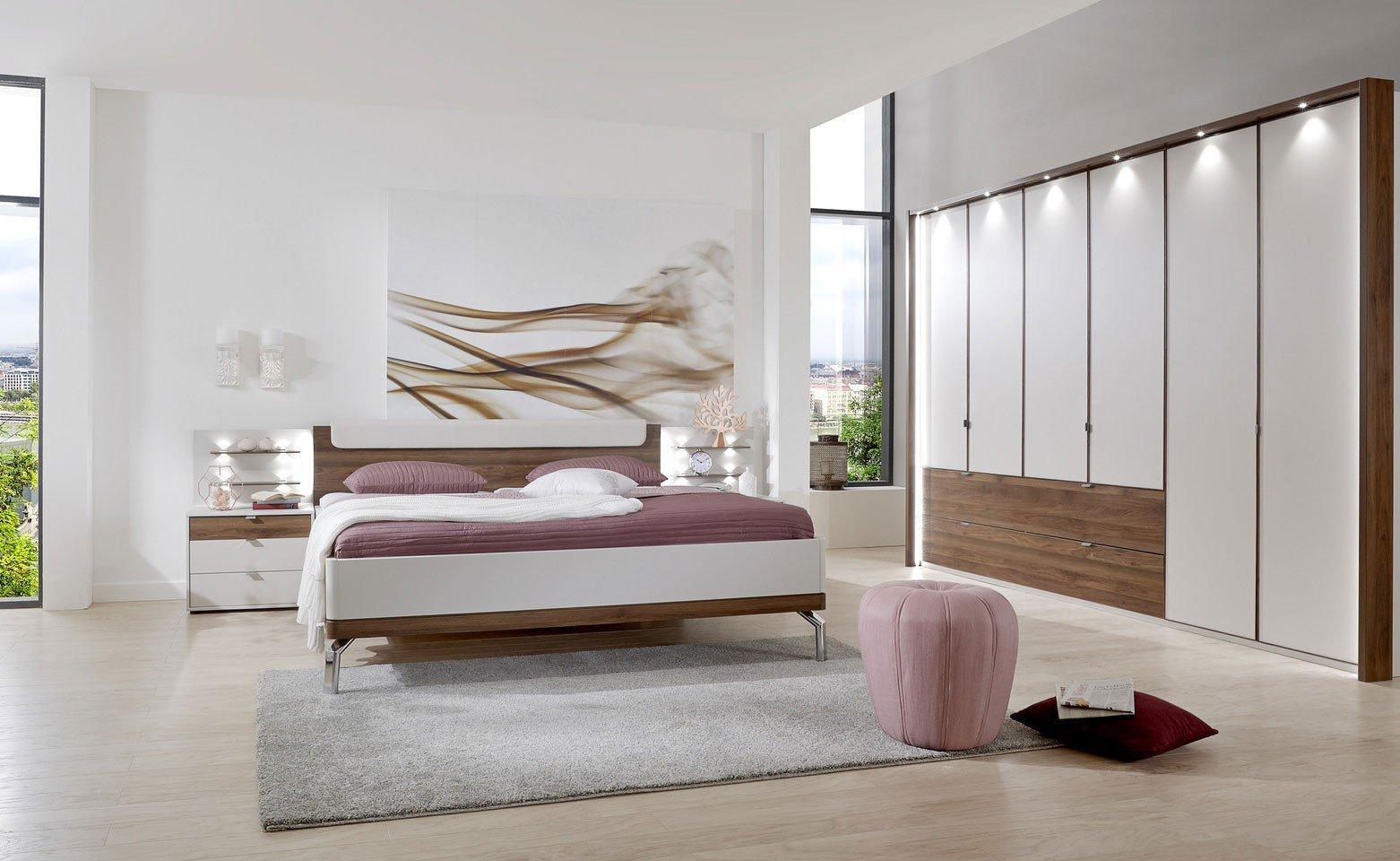 wiemann catania schlafzimmer m bel m bel letz ihr online shop. Black Bedroom Furniture Sets. Home Design Ideas