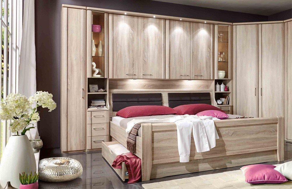Wiemann Luxor KompaktSchlafzimmer Möbel Letz Ihr OnlineShop - Schlafzimmer luxor