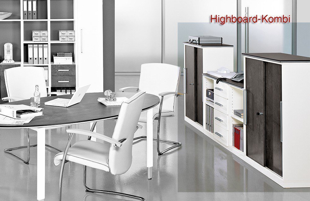 r hr konferenztisch oval m bel letz ihr online shop. Black Bedroom Furniture Sets. Home Design Ideas