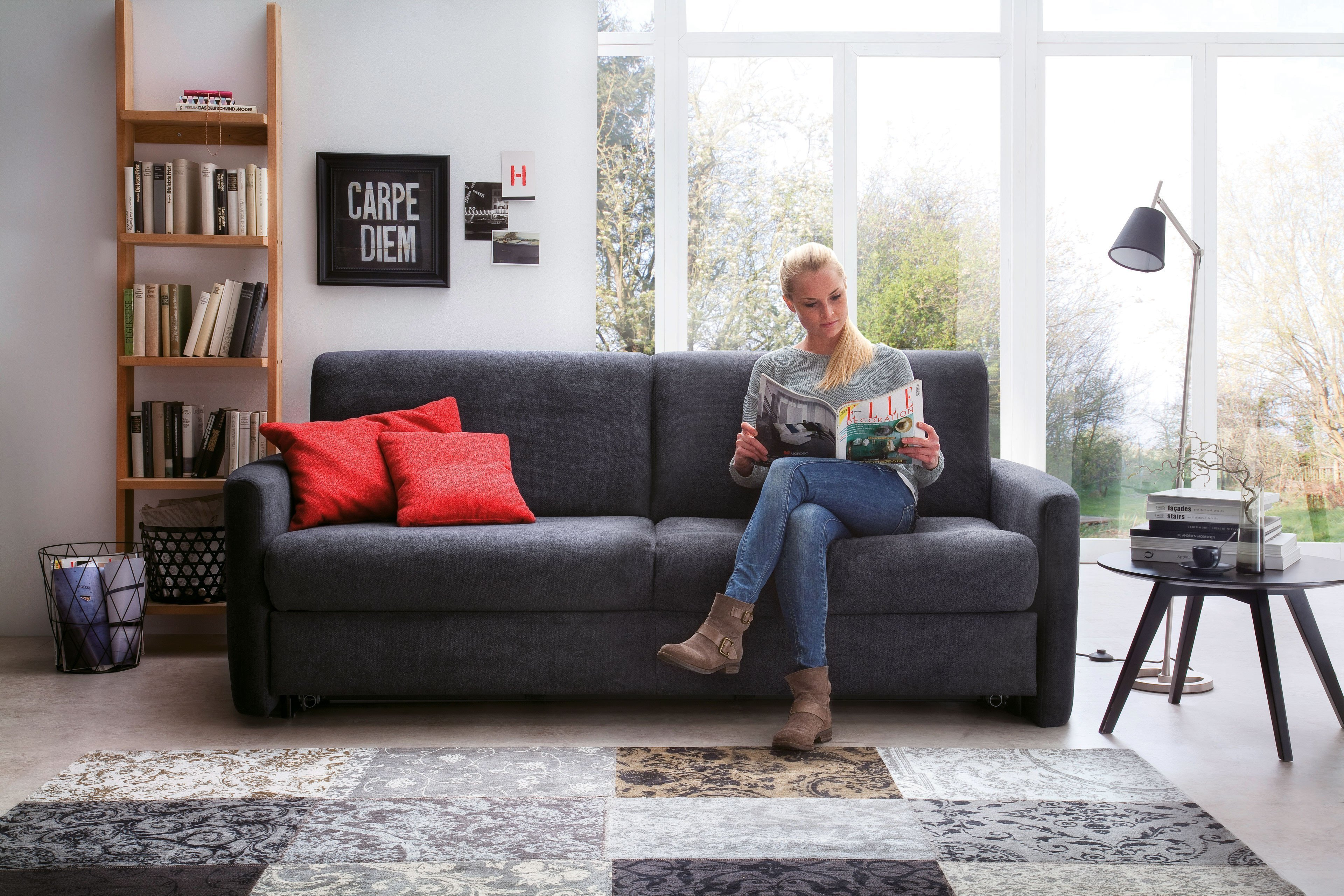 Poco Polstermöbel Schlafsofa | Möbel Letz - Ihr Online-Shop