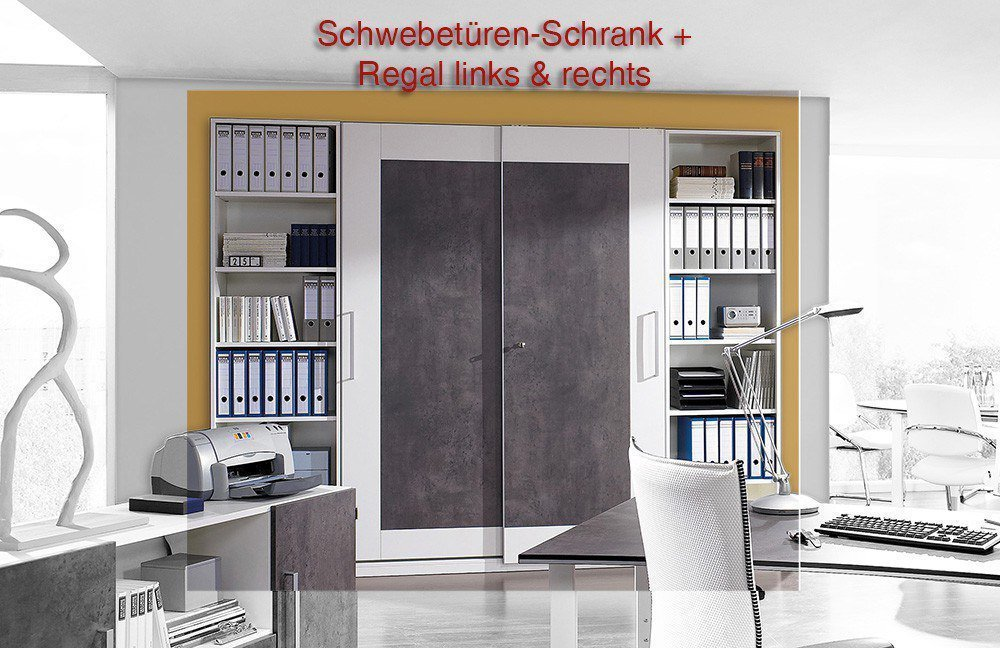 schreibtisch quarzit r hr m bel letz ihr online shop. Black Bedroom Furniture Sets. Home Design Ideas