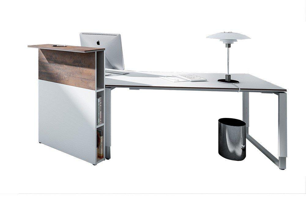 r hr schreibtisch empfangstheke m bel letz ihr online shop. Black Bedroom Furniture Sets. Home Design Ideas