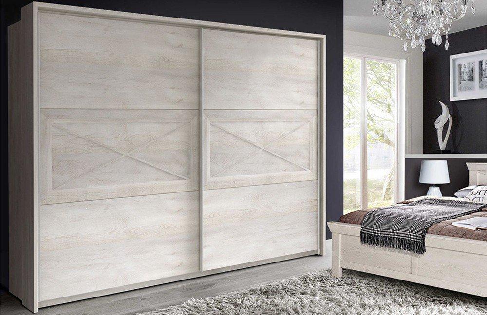 Schlafzimmer Landhausstil Wei 223 Haus Design Ideen