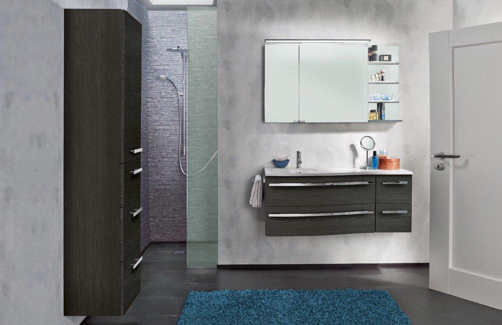 Marlin badezimmer 3160 robinie m bel letz ihr online shop for Badezimmer shop