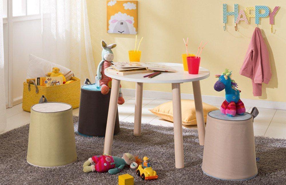 paidi spielgruppe minisit 4 teilig m bel letz ihr. Black Bedroom Furniture Sets. Home Design Ideas
