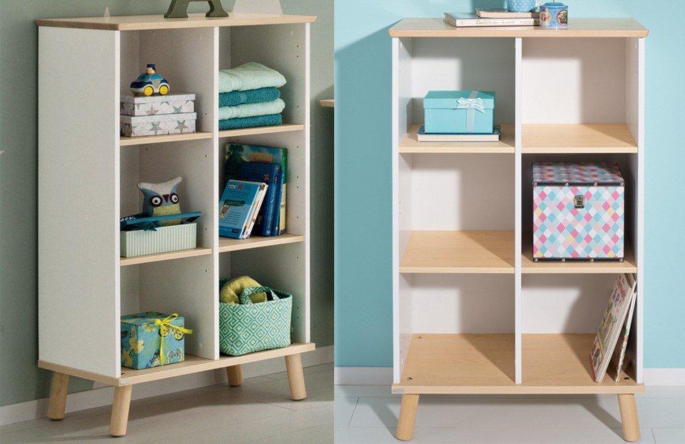 paidi babyzimmer ylvie birke wei m bel letz ihr online shop. Black Bedroom Furniture Sets. Home Design Ideas