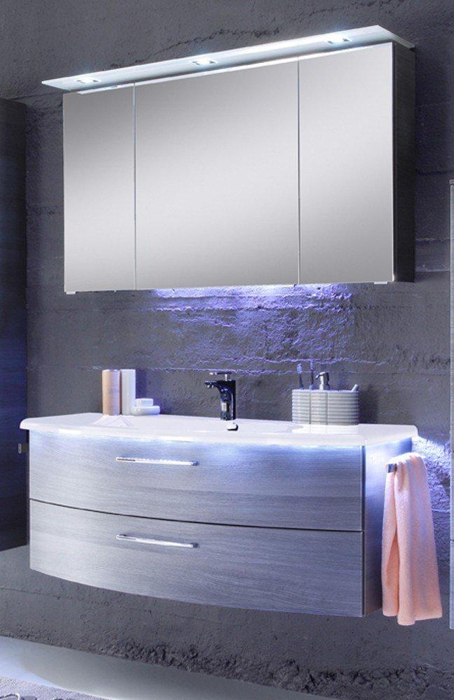 Außergewöhnlich Solitaire 7005 Von Pelipal   Badezimmer In Graphit Struktur