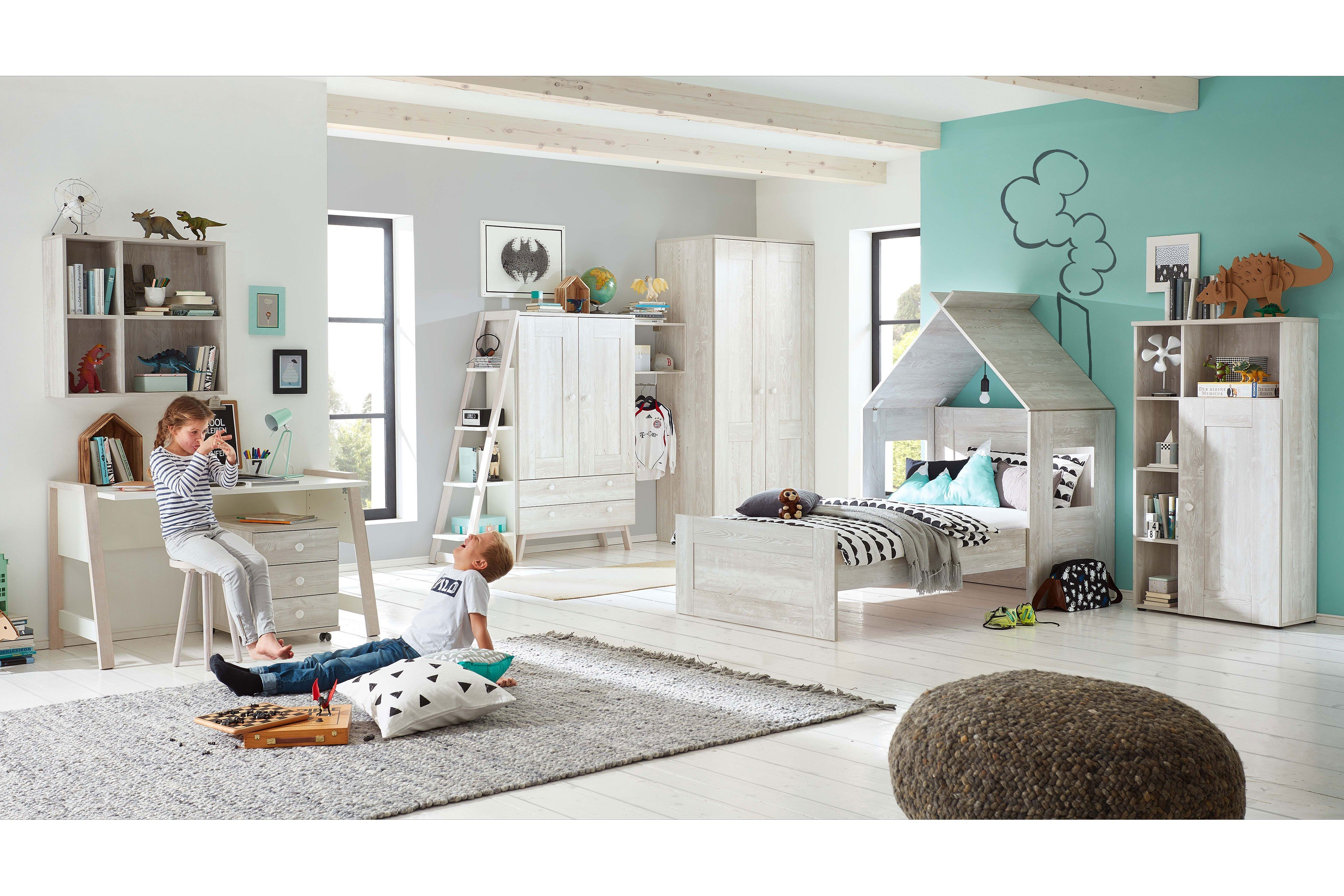 kinderzimmerm bel skandinavisch die beste idee idee f r. Black Bedroom Furniture Sets. Home Design Ideas
