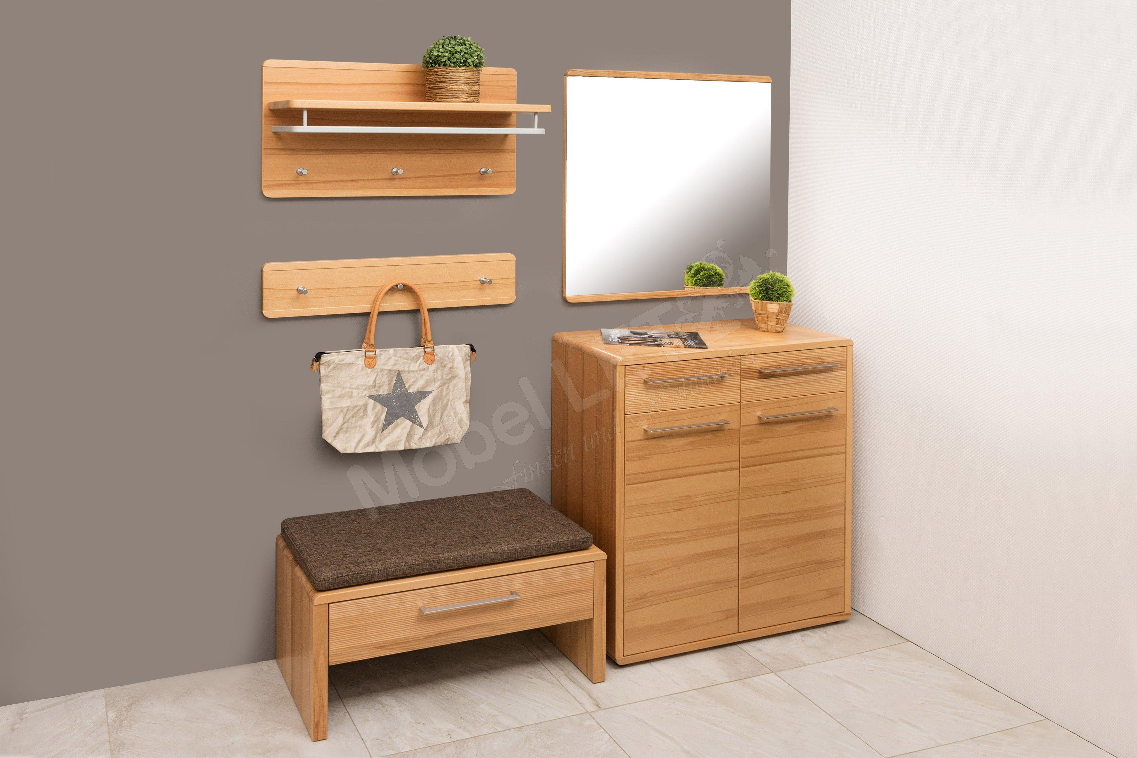 garderobe vaile aus der kollektion letz m bel letz ihr. Black Bedroom Furniture Sets. Home Design Ideas