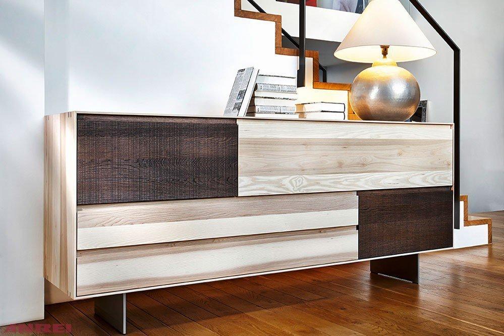 anrei sideboard diva di 234 in kernesche m bel letz. Black Bedroom Furniture Sets. Home Design Ideas