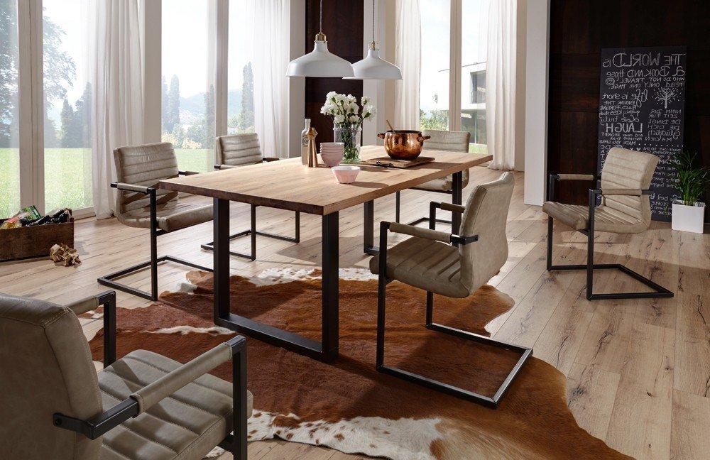 esstisch massiv schwarz best cheap full size of. Black Bedroom Furniture Sets. Home Design Ideas