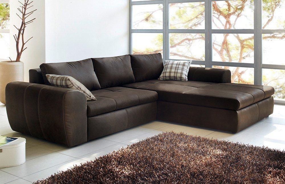 ecksofa colleen aus der kollektion letz m bel letz ihr online shop. Black Bedroom Furniture Sets. Home Design Ideas