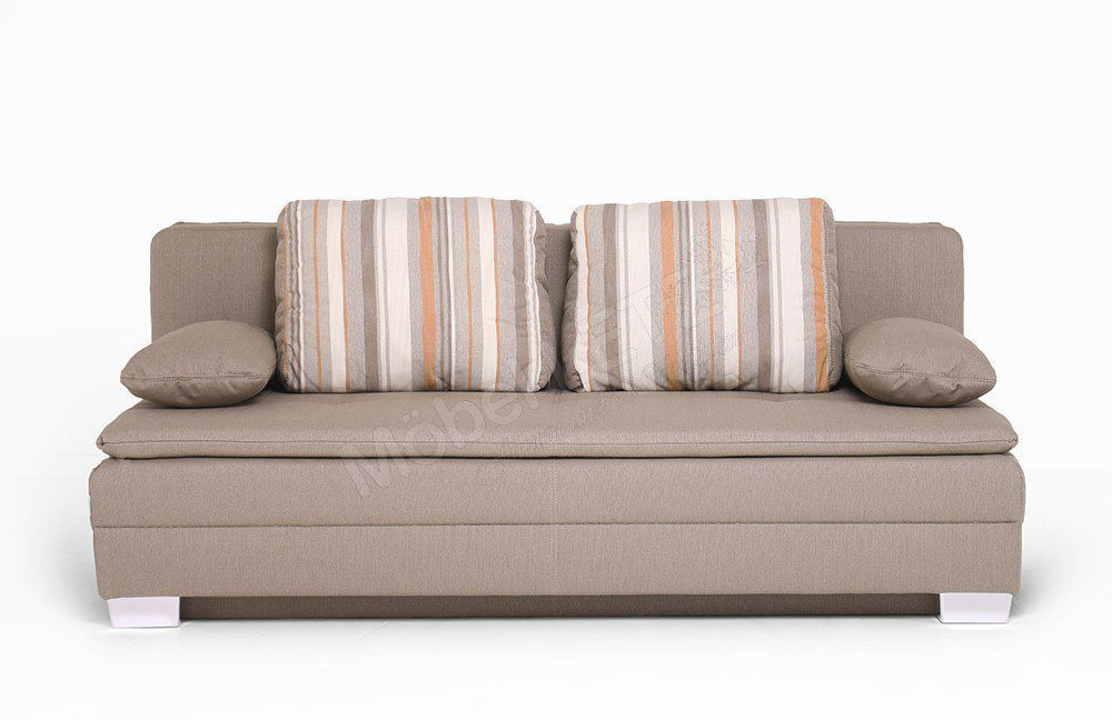 kollektion letz tia schlafsofa in beige m bel letz ihr online shop. Black Bedroom Furniture Sets. Home Design Ideas