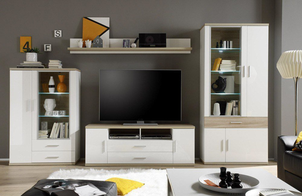 Trendteam Wohnwände | Möbel Letz - Ihr Online-Shop