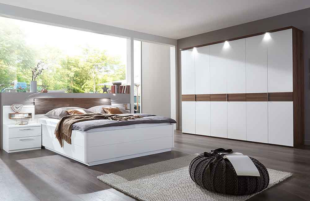 disselkamp calida schlafzimmer wei m bel letz ihr online shop. Black Bedroom Furniture Sets. Home Design Ideas