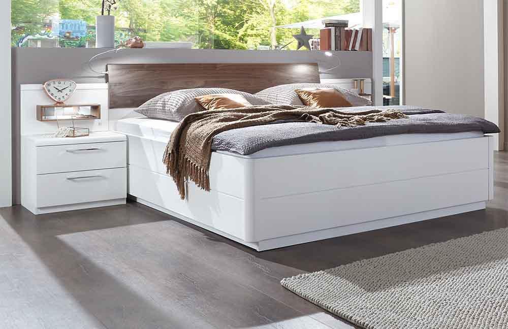 disselkamp calida schlafzimmer wei m bel letz ihr online shop. Black Bedroom Furniture Sets. Home Design Ideas