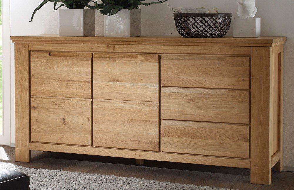 sideboard merano 49 wildeiche bianco von quadrato m bel letz ihr online shop. Black Bedroom Furniture Sets. Home Design Ideas