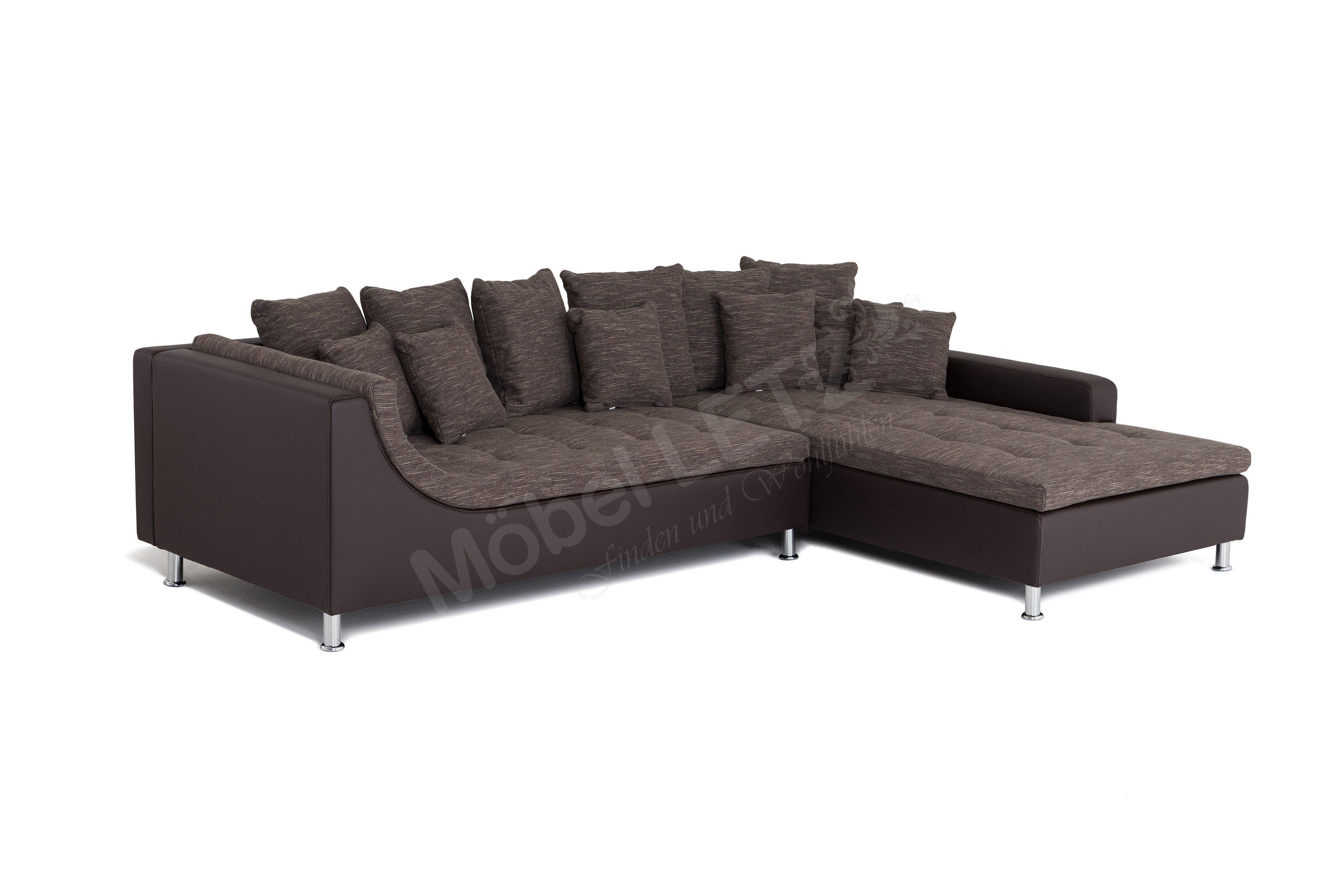 kollektion letz berit polstergarnitur braun m bel letz ihr online shop. Black Bedroom Furniture Sets. Home Design Ideas
