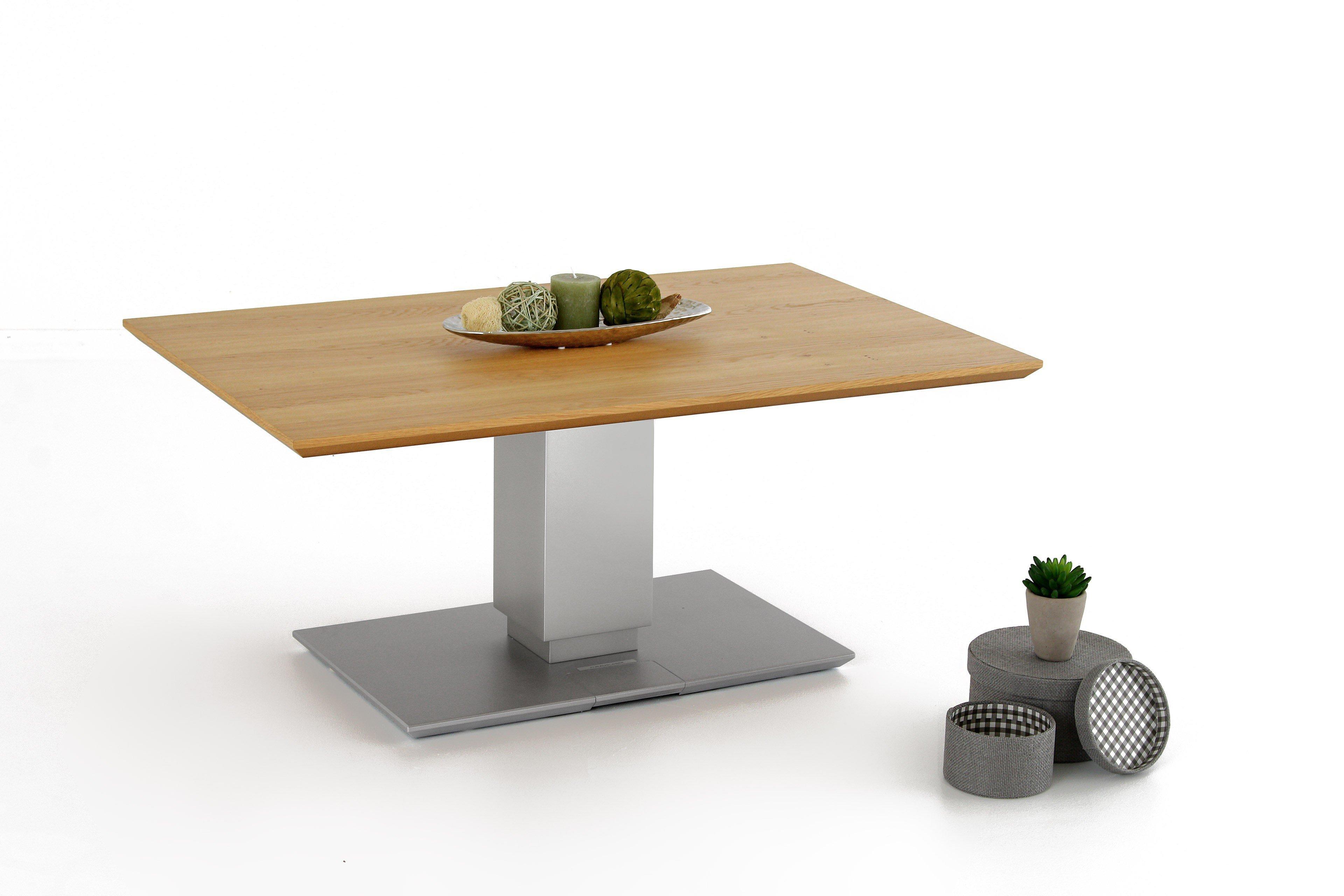 couchtisch tamira wildeiche aus der kollektion letz. Black Bedroom Furniture Sets. Home Design Ideas