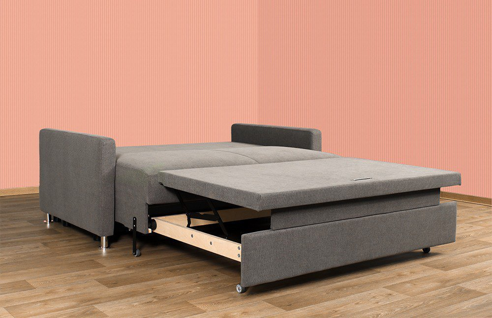 kollektion letz katharina schlafsofa in grau m bel letz ihr online shop. Black Bedroom Furniture Sets. Home Design Ideas