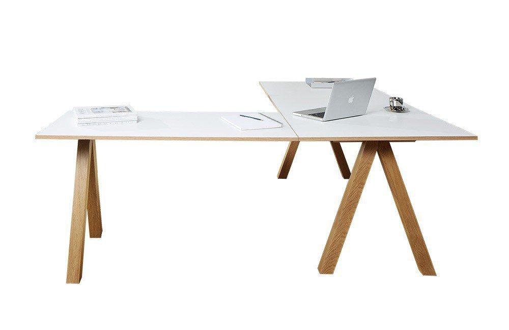 reinhard schreibtisch oslo wei m bel letz ihr online shop. Black Bedroom Furniture Sets. Home Design Ideas