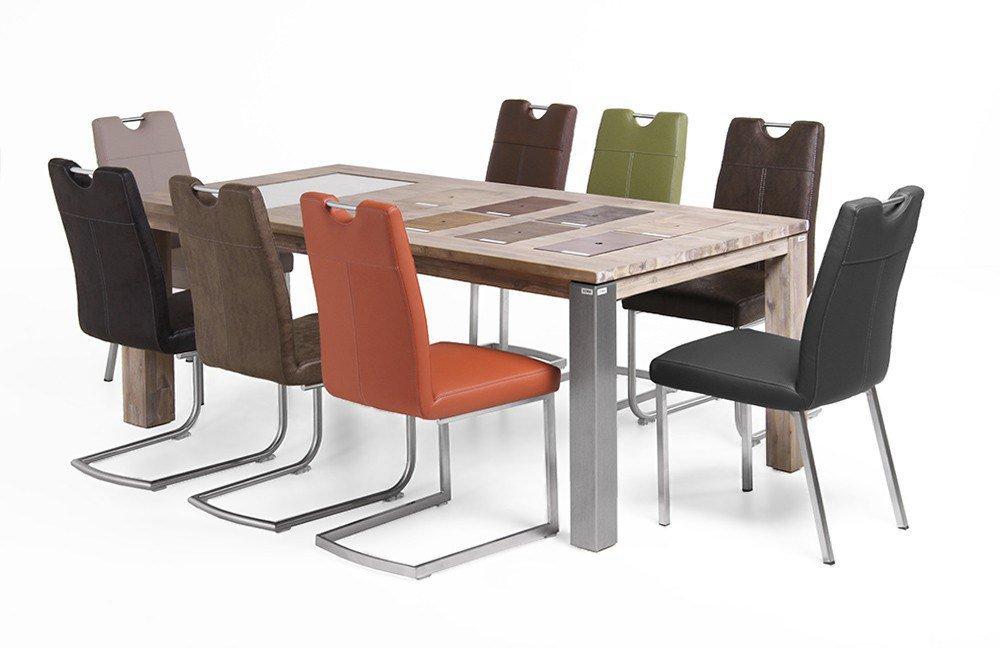 esstisch la carte von habufa m bel letz ihr online shop. Black Bedroom Furniture Sets. Home Design Ideas