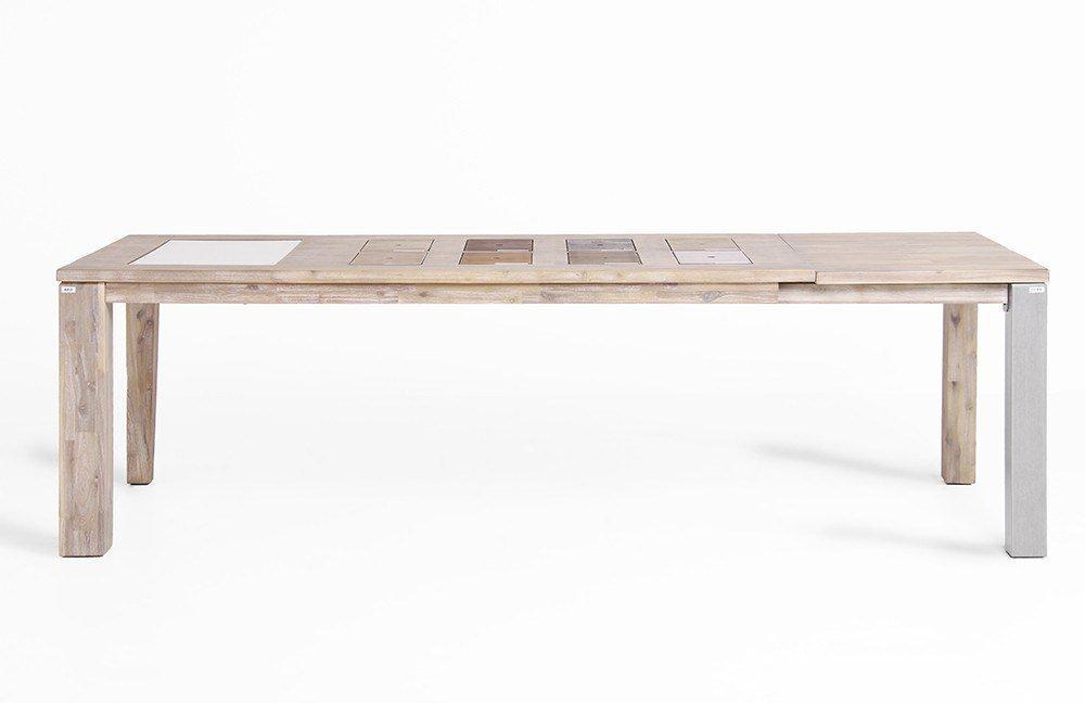 mobel ostermann esstische. Black Bedroom Furniture Sets. Home Design Ideas