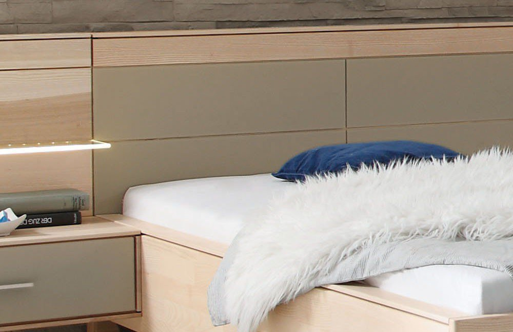 Schlafzimmer Mira   Thielemeyer Mira Multi Strukturesche Mobel Letz Ihr Online Shop