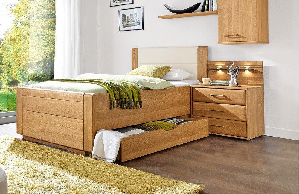 wiemann lido einzelbett w scheschrank m bel letz ihr. Black Bedroom Furniture Sets. Home Design Ideas