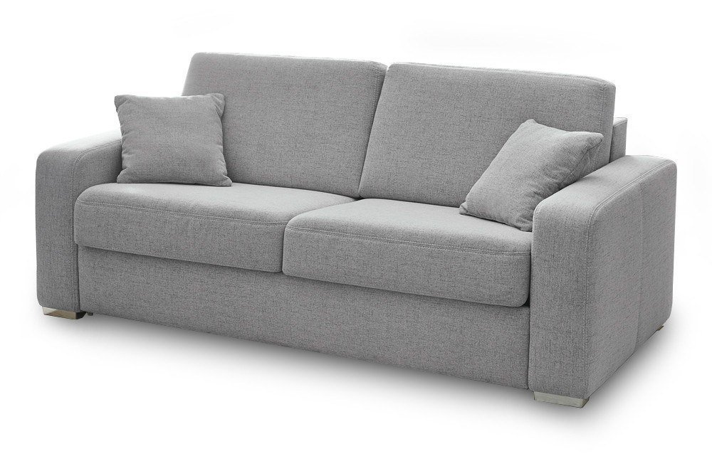 jockenh fer schlafsofa samuel grau m bel letz ihr. Black Bedroom Furniture Sets. Home Design Ideas